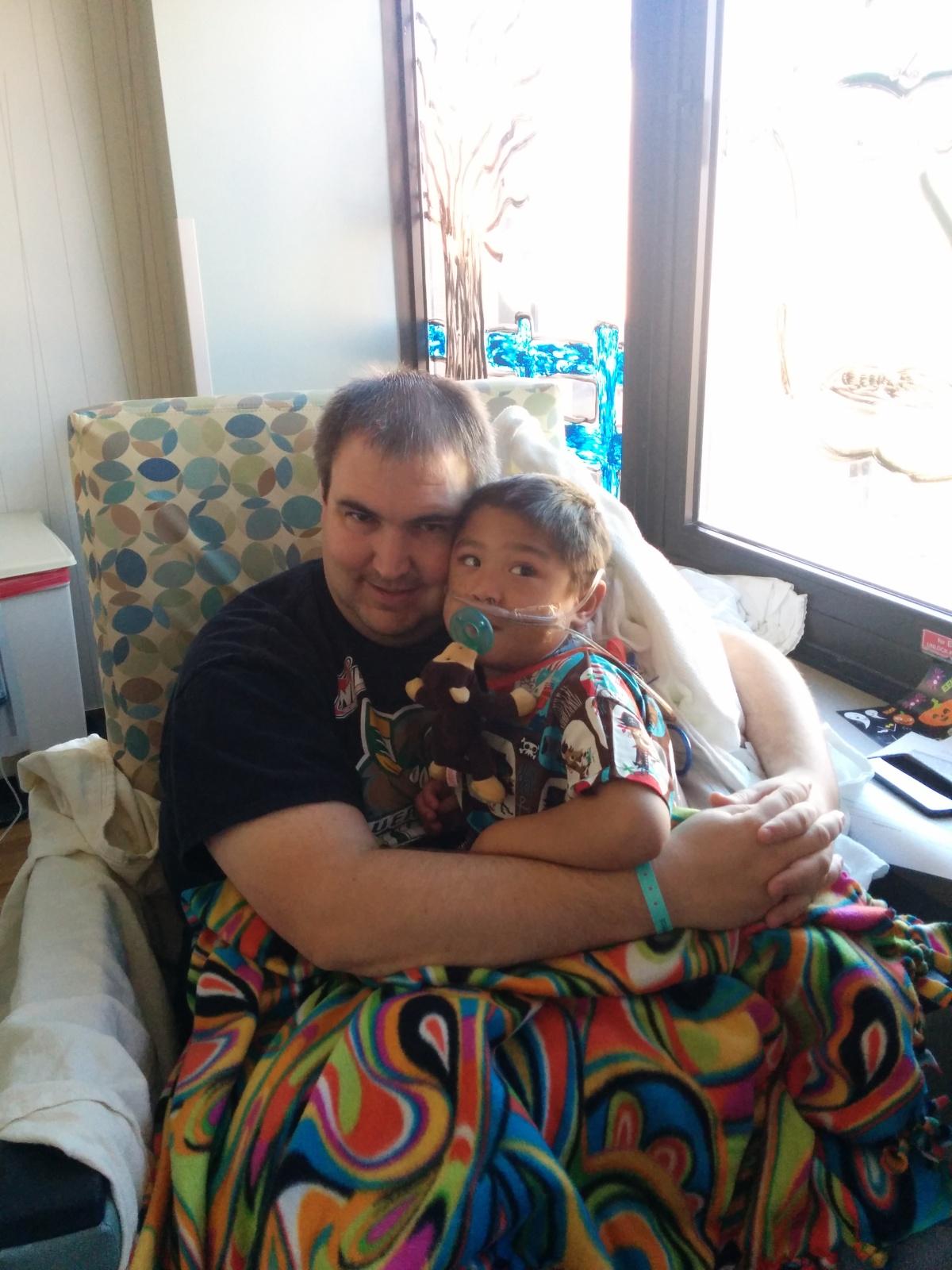 Transplant day 5